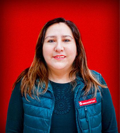 Alejandra Hormazabal