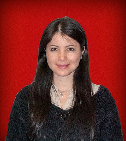 Caroline Zapata