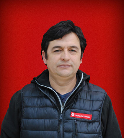 Manuel Araya