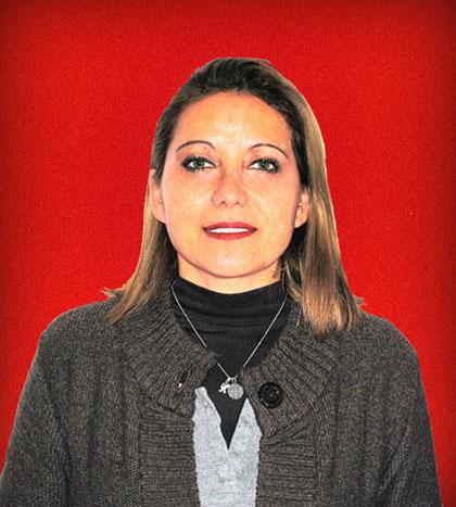 Marcela Gaete