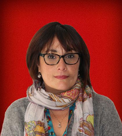Macarena Gutierrez