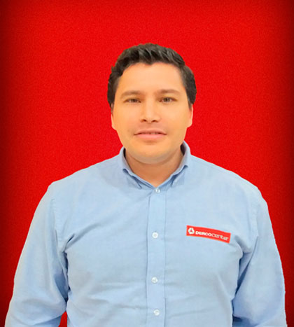 Ricardo Troncoso