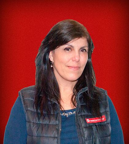 Sandra Saez