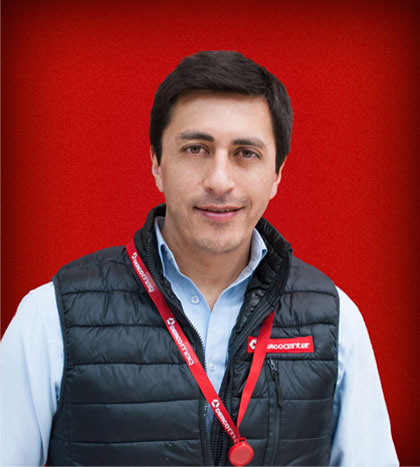 Victor Rioseco
